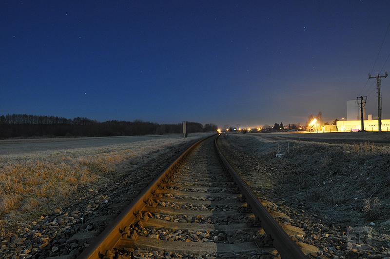 Night Sceneries II by FilipR8