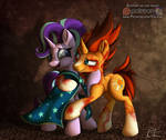 Starlight and Sunburst (Patreon Reward)