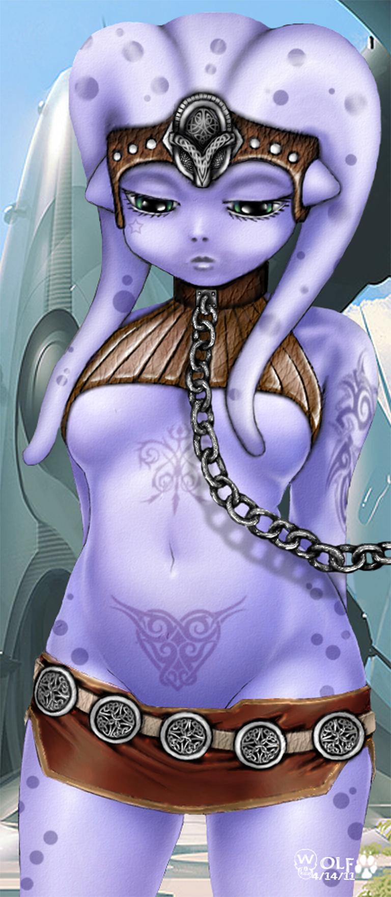 Monsteranimeporn nackt photo