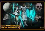 Star Wars Iron Knights Wallpaper
