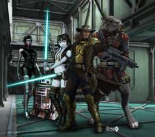 The Crew - (Remastered)