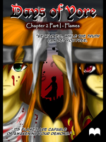 Days of Yore Ch2P1 (END) by Zarashi99