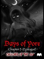 Days of Yore Ch3 Epilogue by Zarashi99
