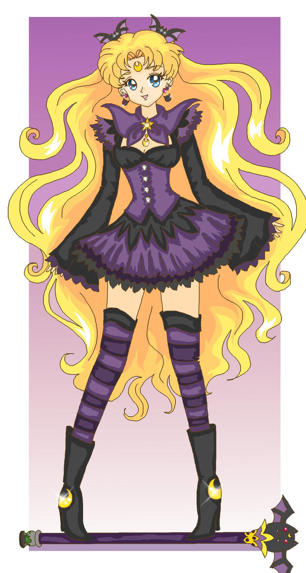 halloween moon by sailor serenity on deviantart