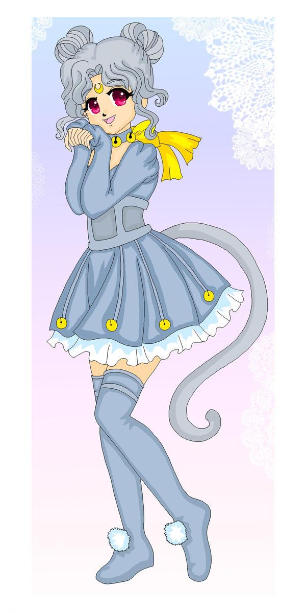 SM -Diana by Sailor-Serenity on DeviantArt