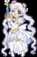Sailor Moon ID! by Sailor-Serenity