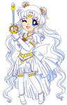 Sailor Moon ID!