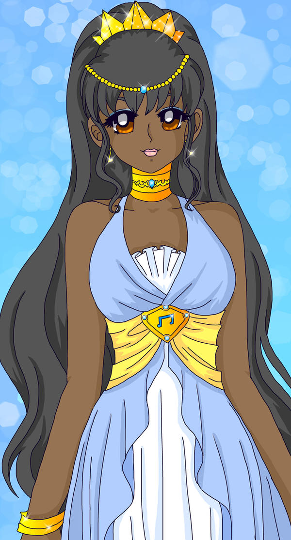 Eumelia by Sailor-Serenity