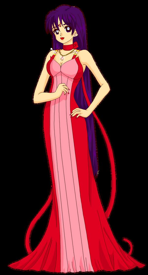 princess of mars  by sailor