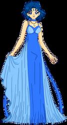 Princess of Mercury