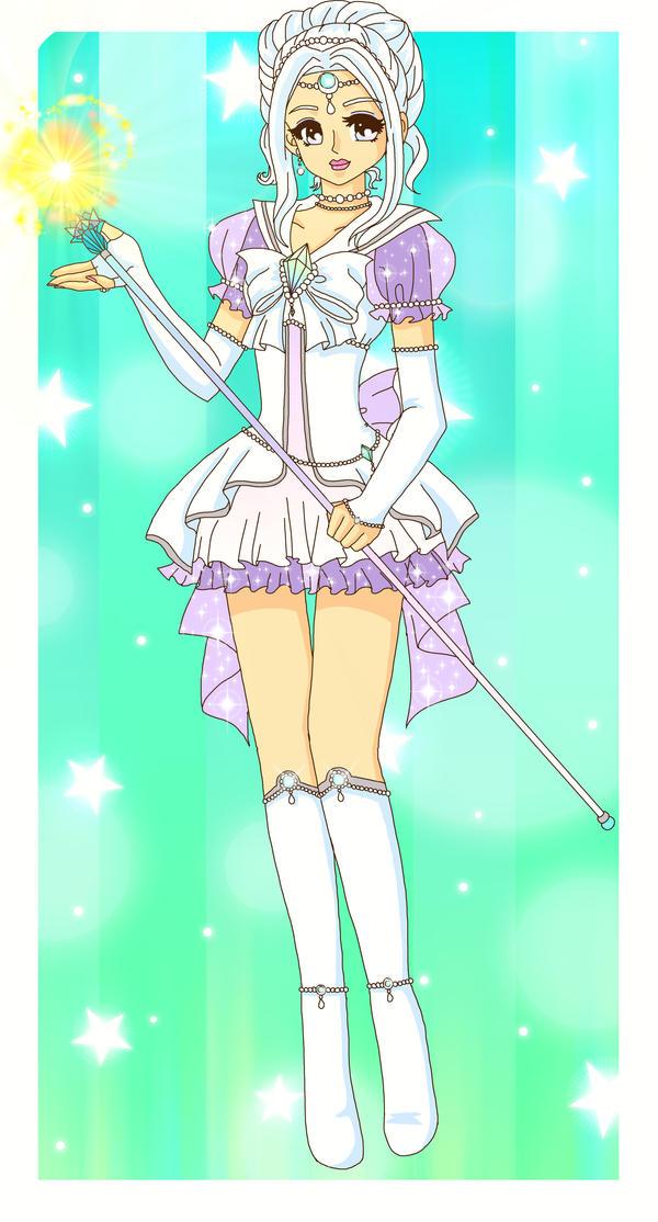 Senshi of the Cauldron by Sailor-Serenity