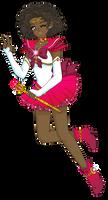 Sailor Orpheus by Sailor-Serenity
