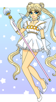 Sailor Serenity