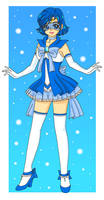 Mercury by Sailor-Serenity