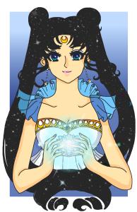 Sailor-Serenity's Profile Picture