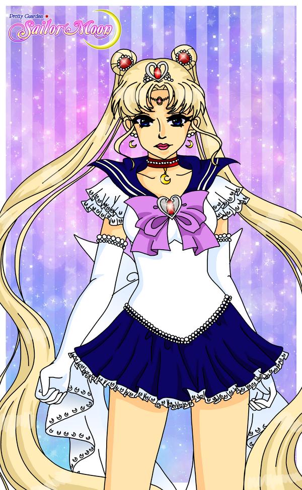 Rebel Princess by Sailor-Serenity