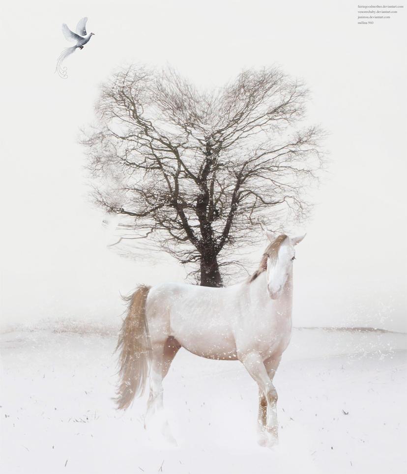 white winter hymnal by janimsa on deviantart. Black Bedroom Furniture Sets. Home Design Ideas