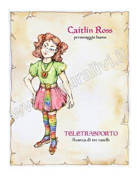 Aenigma Caitlin