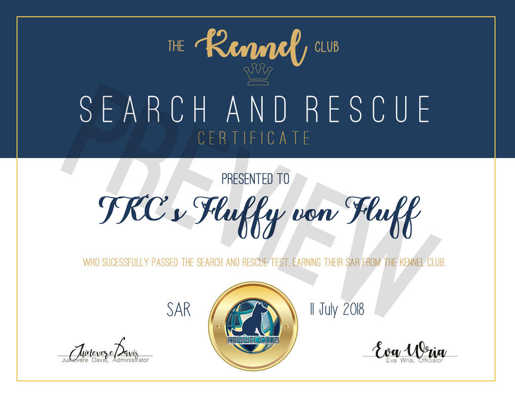 Search And Rescue By Kennel Club On Deviantart