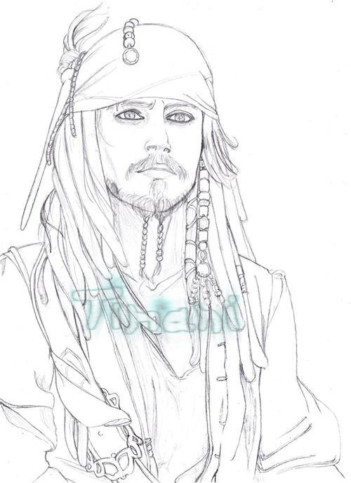Jack para dibujar - Imagui
