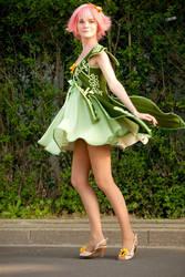 Dancing Pretear by murmeltierchen