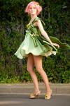 Dancing Pretear