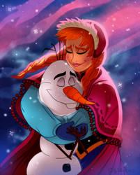 Warm Hugs by DrZime
