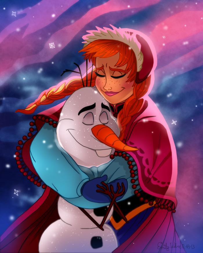 Warm Hugs by Zimeta