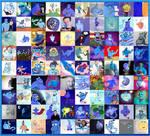 Disney Club's 90 Genie Robin Williams Tribute