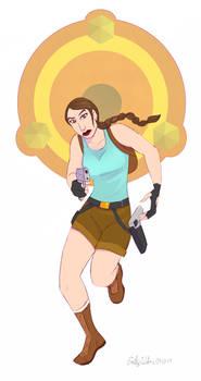 WOS - Lara Croft