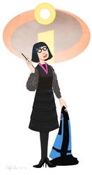 WOS - Edna Mode by DrZime