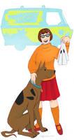 WOS - Velma Dinkley