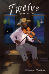 Books Read - Twelve Years a Slave by DrZime
