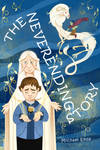 Books Read - The Neverending Story