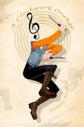Books Read - A Clockwork Orange
