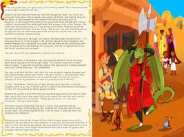 The Tale of Belmardina - Prt03 PG05