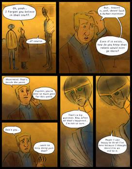Jupiter - Chapter13 PG13