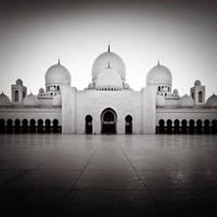 sheikh zayed by rami777
