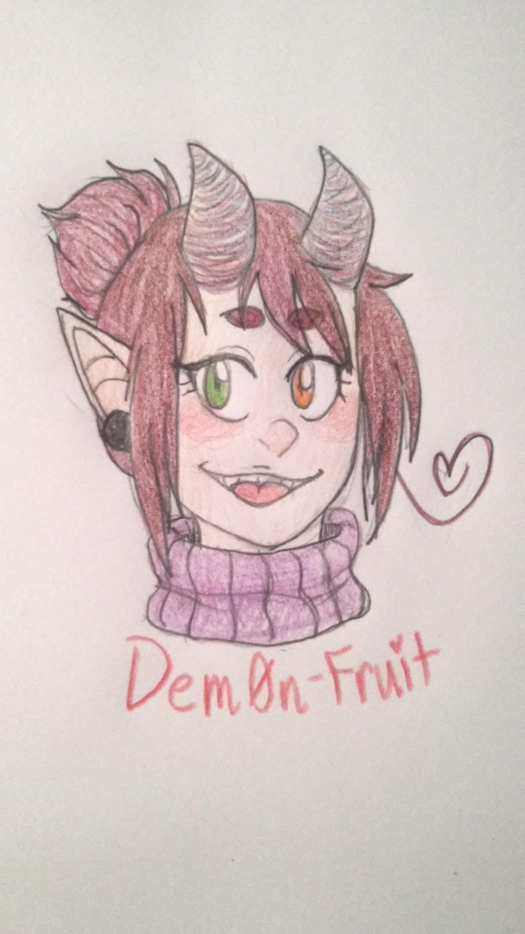 DEM0N-FRUIT's Profile Picture