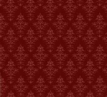 red wallpaper by dashinvaine
