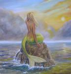 Mermaid's Perch