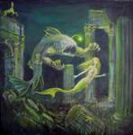Stalker of the Deep