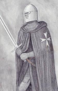 Knight Hospitaller reworked
