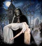 Reaper's bride modified.