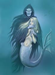 Sorcerer of the Sea digital