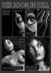 Her Room in Hell comic p1 by dashinvaine