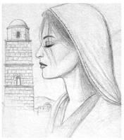 Mary Magdalene by dashinvaine
