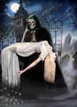 Reaper's bride longer