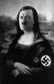 Mona Hitler