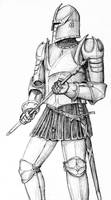 armour by dashinvaine